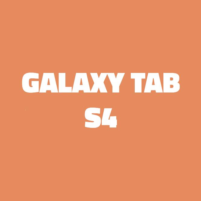 Bilde av Galaxy Tab S4