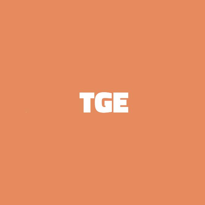 Bilde av TGE