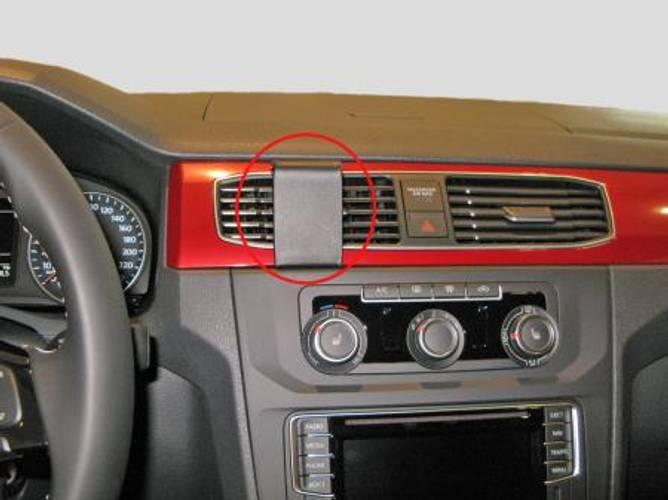 Bilde av Brodit ProClip Center Mount VW Caddy Life 16-20