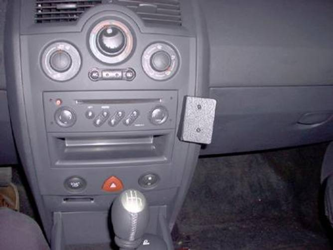 Bilde av Brodit ProClip Angled mount - Renault Mégane II