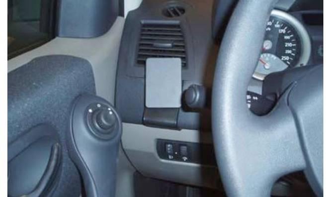 Bilde av Brodit ProClip Left mount - Renault Mégane II