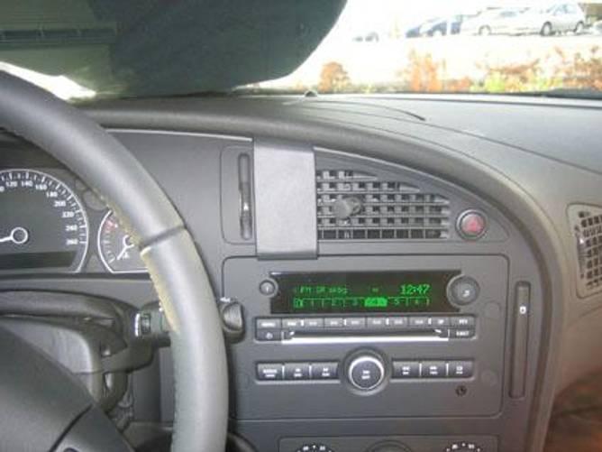Bilde av Brodit ProClip Center mount- Saab 9-5 2006-2010