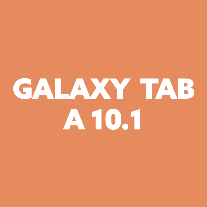 Bilde av Galaxy Tab A 10.1