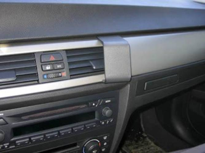 Bilde av Brodit ProClip Angled Mount BMW-3-serie E90, E91,