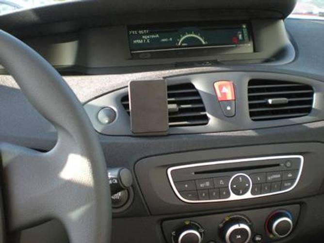Bilde av Brodit ProClip Center mount - Renault Scénic