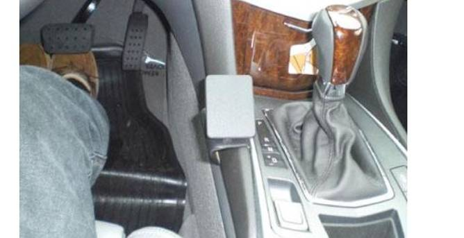 Bilde av Brodit ProClip Console Mount, left - Cadillac SRX