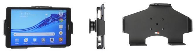 Bilde av BRODIT Passiv hållare med kulled MediaPad M5 Lite