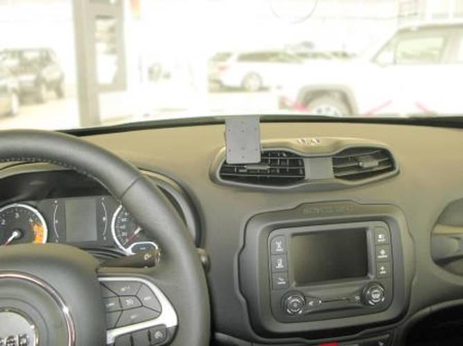 Bilde av Brodit ProClip Center mount - Jeep Renegade