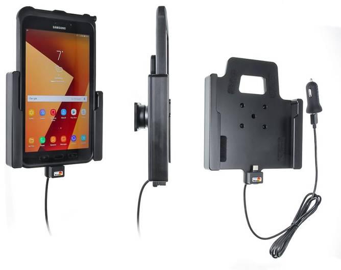 Bilde av Brodit Aktiv holder Galaxy Tab Active 2/3 m.USB