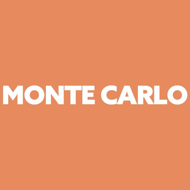 Bilde av Monte Carlo