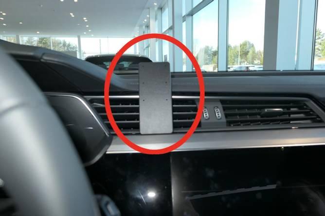 Bilde av Brodit ProClip Center Mount Audi e-tron 19-20
