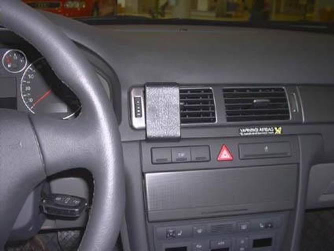 Bilde av Brodit ProClip Center Mount Audi A6/S6 1998-2003