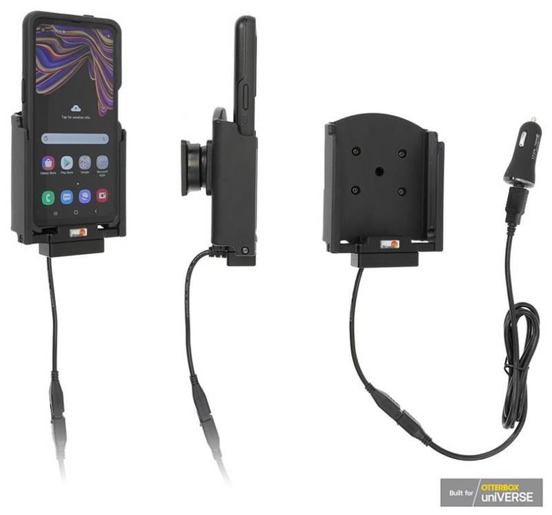 Bilde av Aktiv hållare med cigg-kontakt Galaxy XCover Pro Otterbox