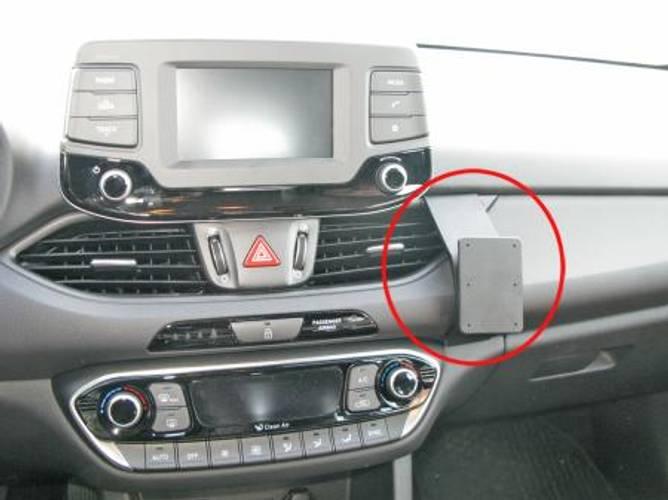 Bilde av Brodit ProClip Angled Mount - Hyundai i30
