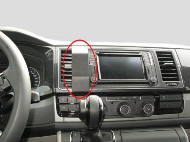 Bilde av Brodit ProClip Center Mount VW Multivan/T6