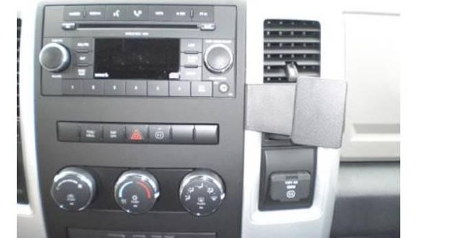 Bilde av Brodit ProClip Angled mount - Dodge Ram multi