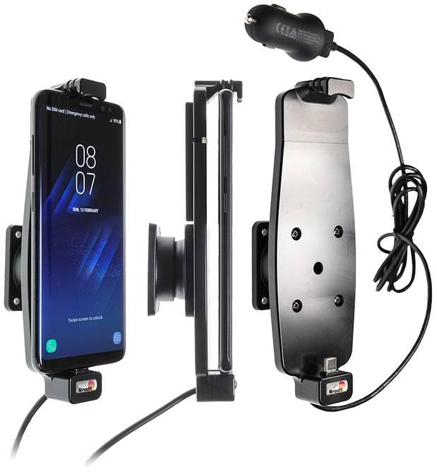 Bilde av BRODIT Aktiv Bilholder Galaxy S8-S10
