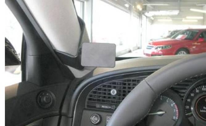 Bilde av Brodit ProClip Left mount - Saab 9-5 2011-2012