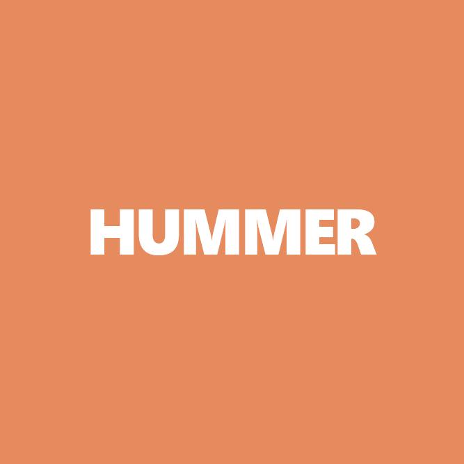 Bilde av Hummer
