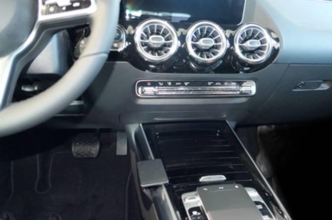Bilde av Brodit ProClip Console mount - Mercedes Benz