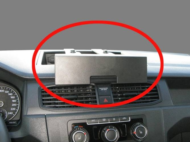 Bilde av Brodit Proclip High Strength VW Caddy 16-18