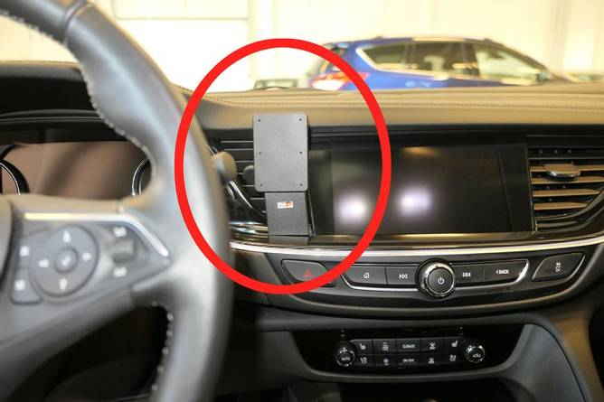 Bilde av Brodit ProClip Center mount Opel Insignia B