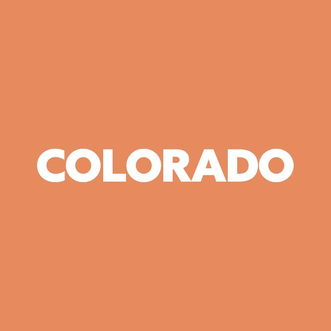 Bilde av Colorado