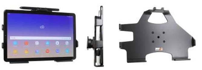 Bilde av Brodit Passiv holder Samsung Galaxy Tab S4