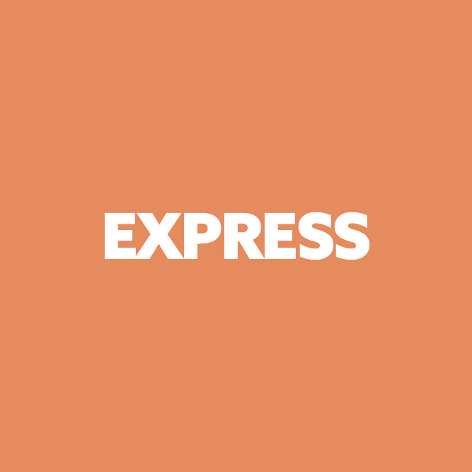 Bilde av Express