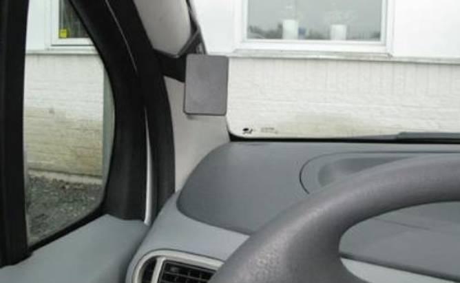 Bilde av Brodit ProClip Left mount - Renault Modus