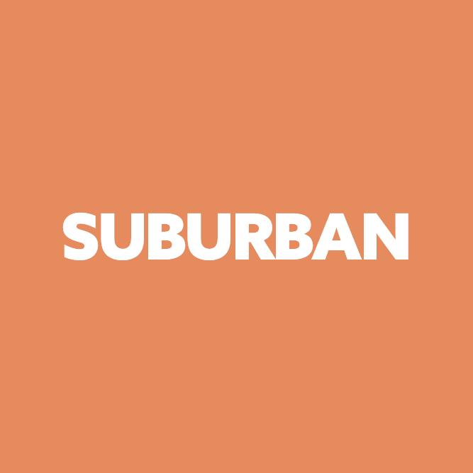 Bilde av Suburban