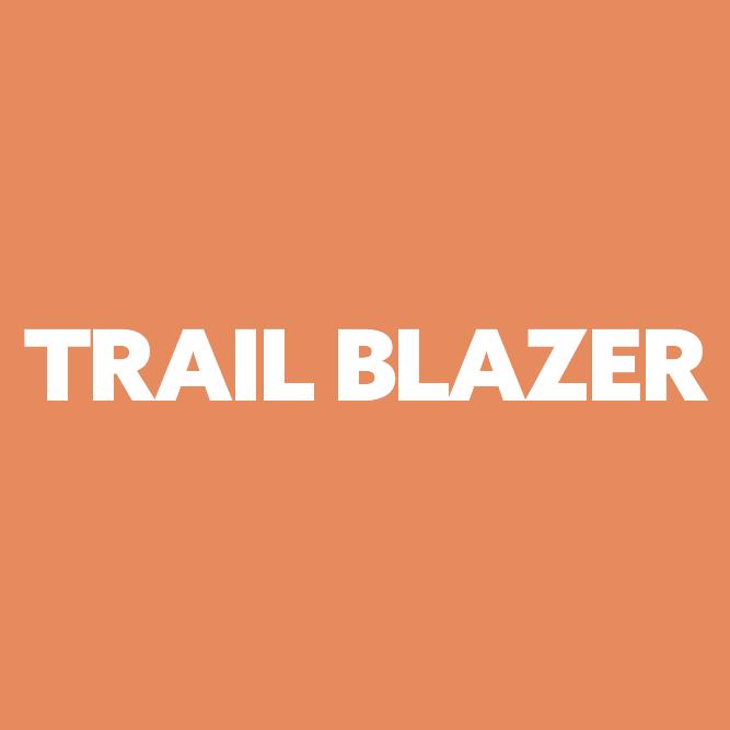 Bilde av Trail Blazer
