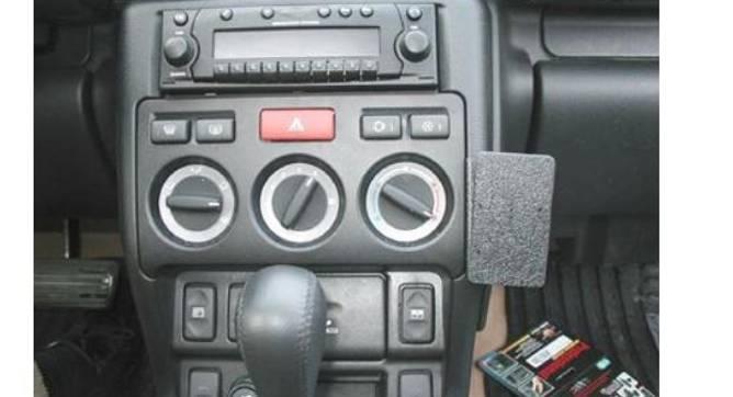 Bilde av Brodit ProClip Angled Mount - Land Rover