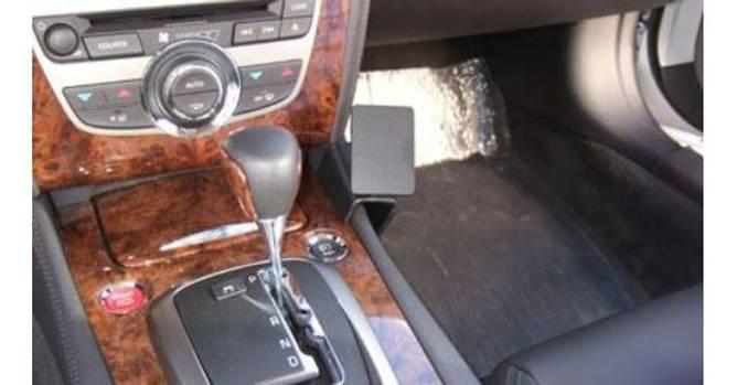 Bilde av Brodit ProClip Console mount - Jaguar XK-Series