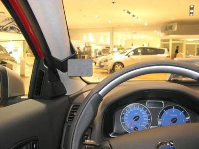 Bilde av Brodit ProClip Left mount, High - Volvo C30