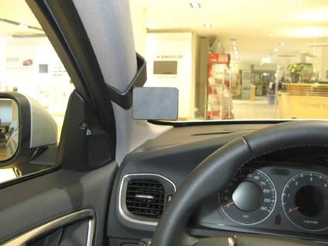 Bilde av Brodit ProClip Left mount, High- Volvo S60/V60