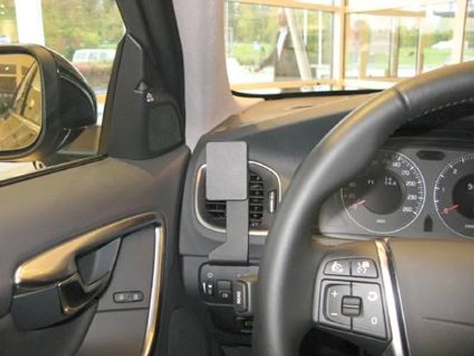 Bilde av Brodit ProClip Left mount Volvo S60/V60 2011-2018