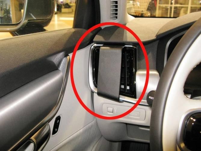 Bilde av Brodit ProClip Left mount - Volvo S90/V90 17-20