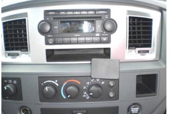 Bilde av Brodit ProClip Angled mount- Dodge Ram Pick Up