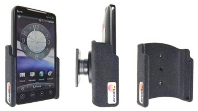 Bilde av Brodit Passiv Bilholder HTC EVO 4G  - Polstret