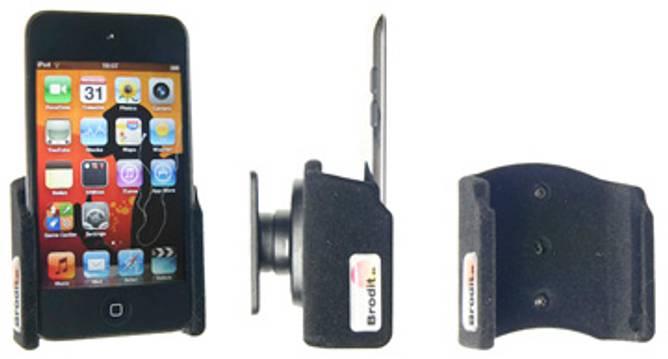 Bilde av Brodit Passiv Bilholder Apple iPod Touch 4th Gen
