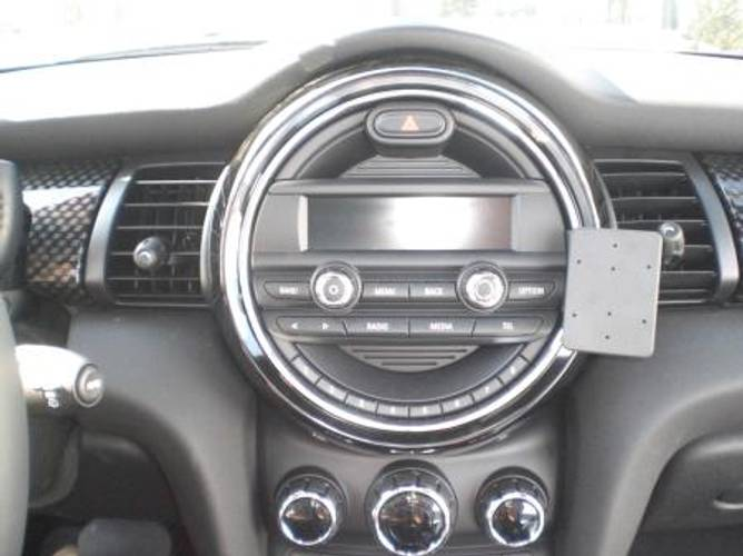 Bilde av Brodit ProClip Angled mount- Mini Cooper/One