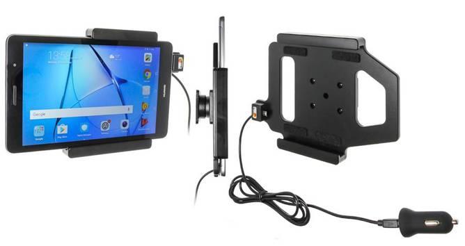 Bilde av BRODIT Aktiv hållare med USB-kabel och