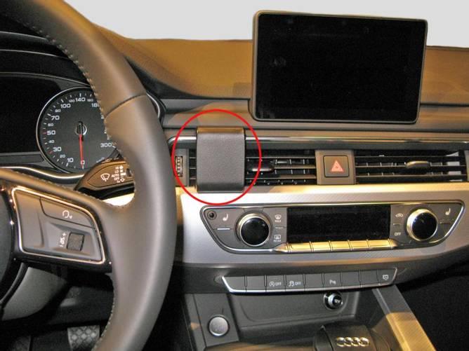 Bilde av Brodit ProClip Center Mount Audi A4/A5/S5 Multi