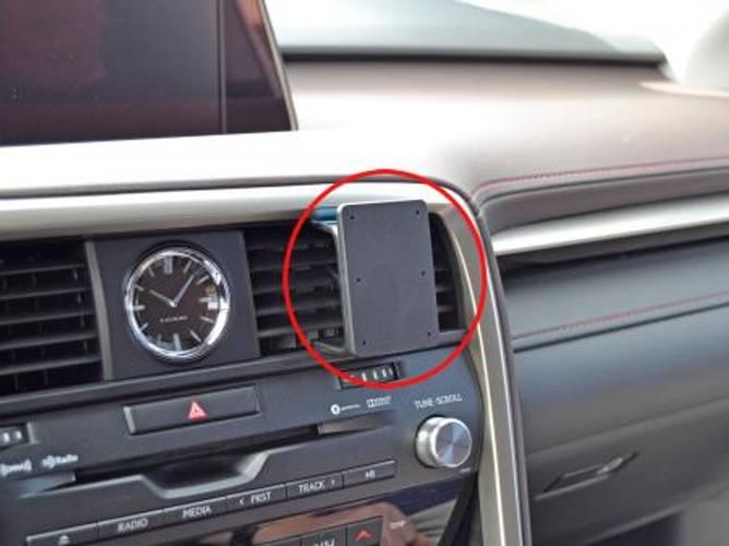 Bilde av Brodit ProClip Center Mount Lexus RX Series 16-20