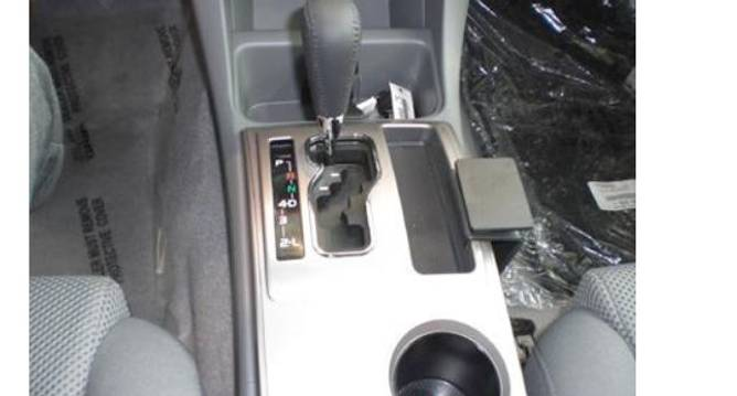 Bilde av Brodit ProClip console mount - Toyota Tacoma