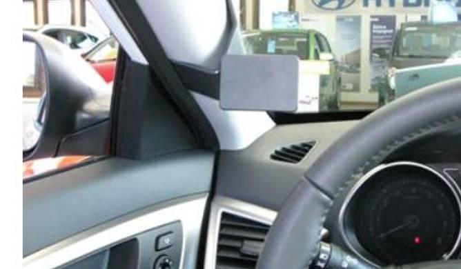 Bilde av Brodit ProClip Left mount - Hyundai Veloster