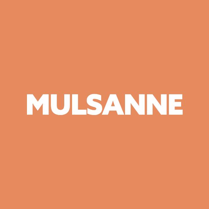 Bilde av Mulsanne