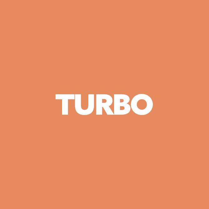 Bilde av Turbo