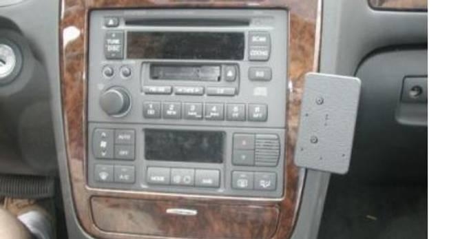 Bilde av Brodit ProClip Angled mount - Hyundai XG